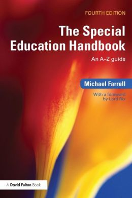 The Special Education Handbook: An A-Z Guide