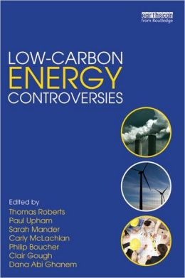 Low-Carbon Energy Controversies