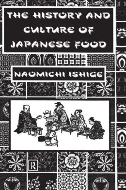 History Of Japanese Food