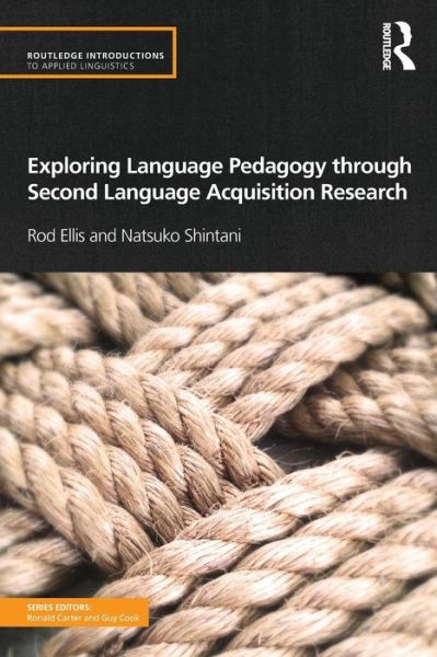 Exploring Language Pedagogy through Second Language Acquisition Research