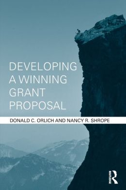 Developing a Winning Grant Proposal