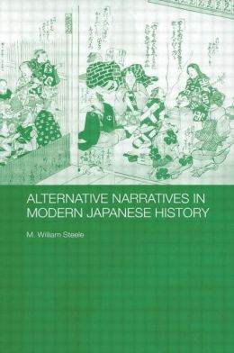 Alternative Narratives in Modern Japanese History