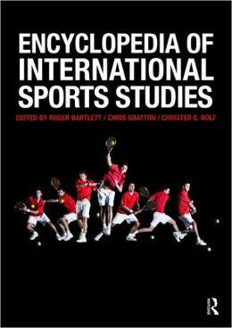 Encyclopedia of International Sports Studies