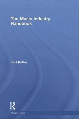 The Music Industry Handbook