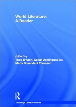 World Literature: A Reader