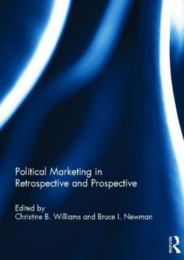 Political Marketing in Retrospective and Prospective