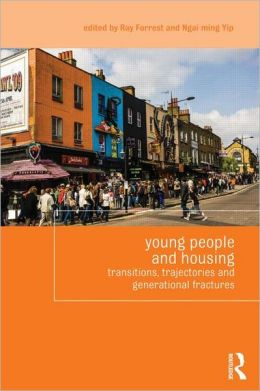 Young People and Housing: Transitions, Trajectories and Generational Fractures