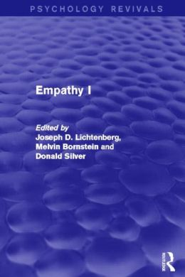 Empathy I (Psychology Revivals)