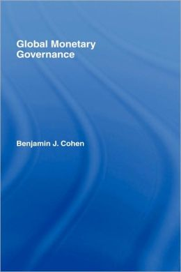 Global Monetary Governance