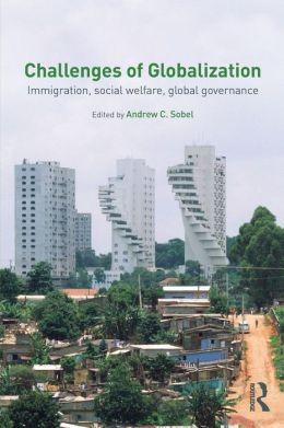 Challenges of Globalization: Migration, Labor and Global Governance