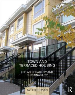 Town and Terraced Housing: For Affordability and Sustainability