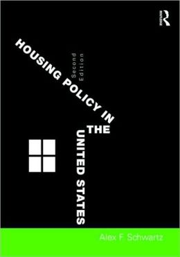 Housing Policy in the United States: An Introduction