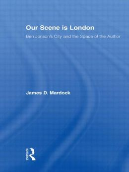 Our Scene Is London