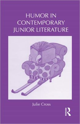 Humor in Contemporary Junior Literature