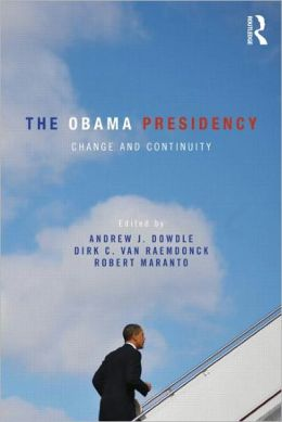 The Obama Presidency: Change and Continuity