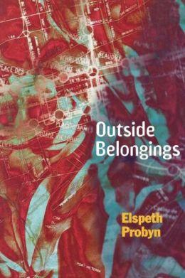 Outside Belongings