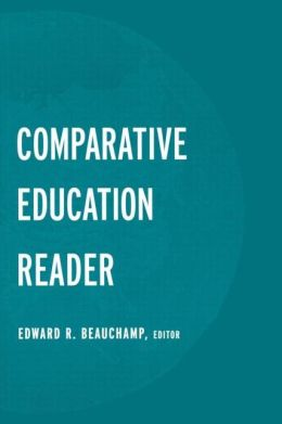 The Comparative Education Reader