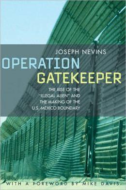 Operation Gatekeeper
