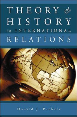 Theory &amp; History in International Relations