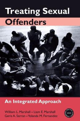 Practical Clinical Guidebook on Sexual Offenders