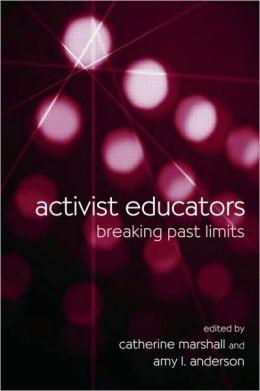 Activist Educators: Breaking Past Limits