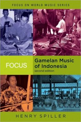 Focus: Gamelan Music in Indonesia