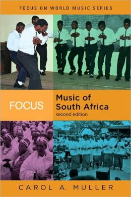 Focus: Music of South Africa