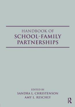 School-Family Partnerships