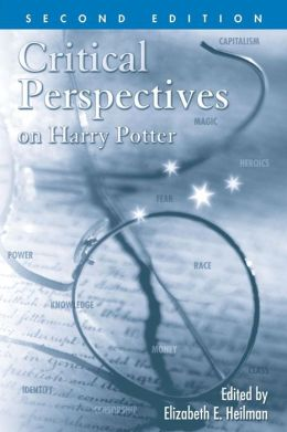Critical Perspectives on Harry Potter