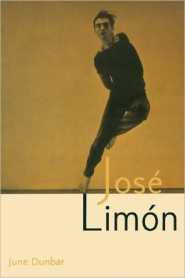 Jose Limon: An Artist Re-viewed