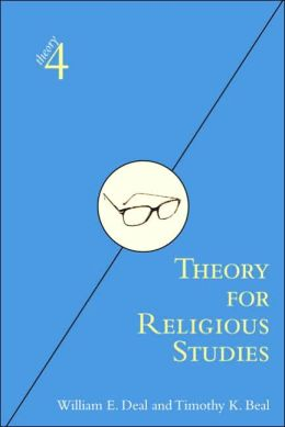 Theory for Religious Studies (Theory4 Series)