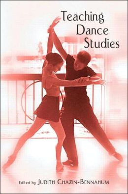Teaching Dance Studies