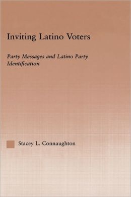 Inviting Latino Voters: Party Messages and Latino Party Identification