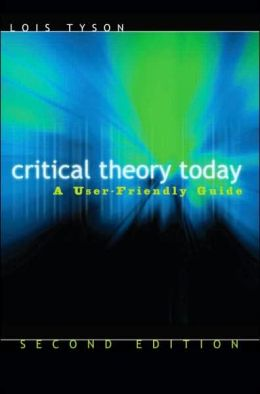 Critical Theory Today 2E