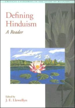 Defining Hinduism: A Reader