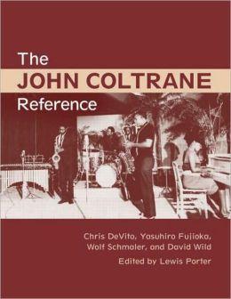The John Coltrane Reference