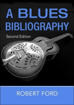 Blues Bibliography
