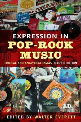 Expression in Pop/Rock Music