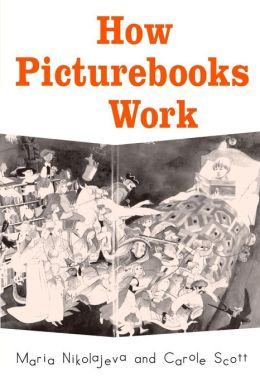 How Picturebooks Work