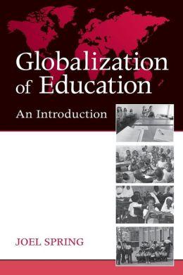 Globalization of Education