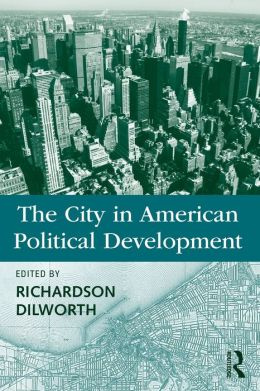 The City in American Political Development