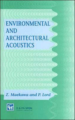 Environmental and Architectural Acoustics