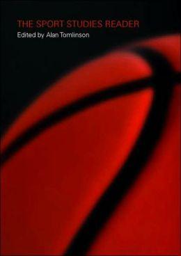 The Sports Studies Reader