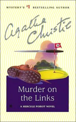 Murder on the Links (Hercule Poirot Series)