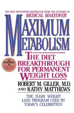 Maximum Metabolism