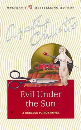 Evil Under the Sun (Hercule Poirot Series)