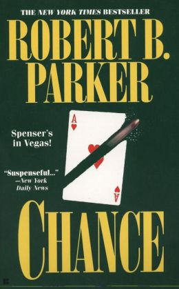 Chance (Spenser Series #23)