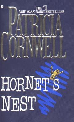 Hornet's Nest (Andy Brazil Series #1)