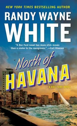 North of Havana (Doc Ford Series #5)