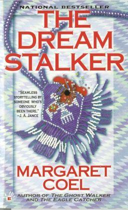 The Dream Stalker (Wind River Reservation Series #3)